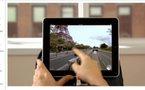 Apple prend Paris pour la visite guidée de Maps sur iPad