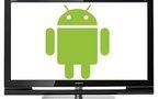 DragonPoint - La TV Google Android arrive chez Sony fin Mai 2010