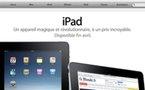 L'iPad est sorti en France - Enfin ... ( Fake )