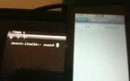 Jailbreak Spirit - L'iPad 3G Jailbreaké et il envoie des SMS via T-Mobile