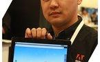 Un prototype de tablette Google sous Android chez Adobe