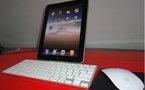 Controler un iPad Jailbreake avec une souris bluetooth