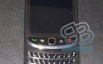 Blackberry BOLD 9800 Slider en vidéo