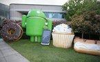 Android 2.2 Froyo - officiellement annoncé à Google I/O