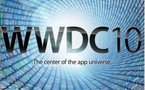 Keynote Apple WWDC 2010 le 7 juin confirmée par Steve Jobs