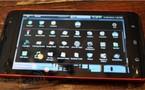 La tablette Dell Streak arrive chez O2 en juin