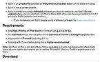 Spirit Jailbreak est disponible pour Linux