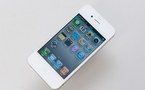 Des images de l'iPhone 4 blanc