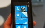 Démonstration de Windows Phone 7 chez Microsoft