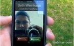 FaceTime en 3G sans Wifi avec un iPhone Jailbreaké