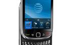 RIM sort le BlackBerry Torch