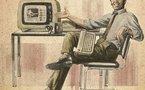 Youtube, Facebook et Skype en 1960