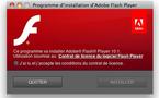 Accélération matérielle pour Flash 10.1 sous Mac