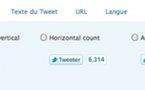 Les boutons Twitter vont ils se propager sur les blogs ?