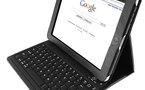 KeyCase iPad Folio - Une housse avec clavier intégré