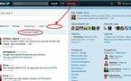 Nouveau Twitter - C'est pas mal mais bon