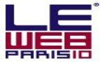 Publicis voudrait racheter LeWeb à Loic Le Meur ? (rumeur)