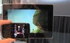 La Blackberry Playbook présentée lors du Gitex