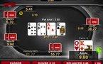 Poker en ligne - Winamax disponible sur iPhone