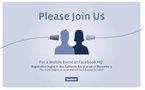 Facebook présentera t il son Facebook Phone le 3 novembre ?