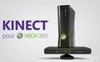 Microsoft Kinect - Les pubs et ... une contradiction