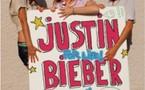 Justin Bieber en concert - les 20 dernières places à gagner sur Twitter