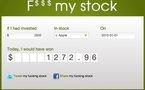 F$$$ my Stock - Vos actions vous ont rapporté combien ?