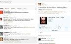 Ping, d'Apple, est associé à Twitter
