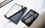 Galaxy Tabs - 600 000 exemplaires vendus en un mois