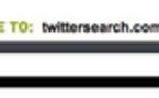 Twitter veut acheter TwitterSearch