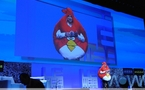 LeWeb'10 - Loc et Angry Birds