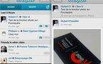 Foursquare - Ajout des commentaires et des photos