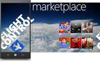 Windows Phone 7 - Le cap des 5000 applications est franchi sur le Marketplace