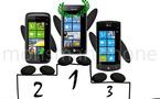 Premières statistiques françaises sur Windows Phone 7