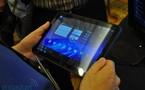 CES 2011 - Prise en main de la tablette Motorola Xoom