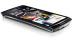 CES 2011 - Sony Ericsson revient en force avec le Xperia arc