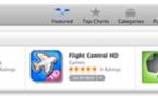 Evernote disponible sur le Mac App Store