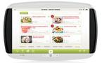 La Table by French Kitch' - Une tablette tactile culinaire qui va révolutionner la cuisine