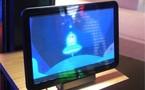 Motorola Xoom - Pub vidéo de la tablette