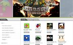Google lance une version web de l'Android Market