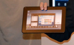 Windows 7 Business Tablet - Dell compte lancer une tablette de 10 pouces
