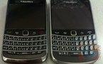 Blackberry Bold Touch ( Montana ) - Un Bold 9000 reconditionné?