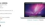 Macbook Pro - Apple augmente les délais de livraison