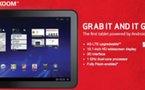 Motorola Xoom - En vente chez Verizon