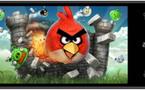 Angry Birds débarque bientôt sur Windows Phone 7