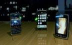 Phone Wars - Les smartphones contre l'iPhone