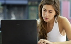 Les Français de plus en plus accros à internet et aux réseaux sociaux