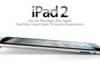 L'iPad 2 c'est.... Amazing !