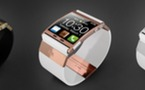 I'M - The iPhone Watch