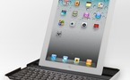 Logitech Keyboard Case - Et l'iPad 2 devient netbook